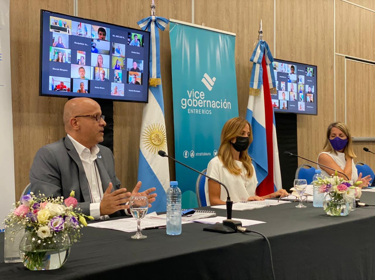 ONU ARGENTINA presente en Entre Ríos donde se presentaron más de 370 iniciativas para el desarrollo sostenible